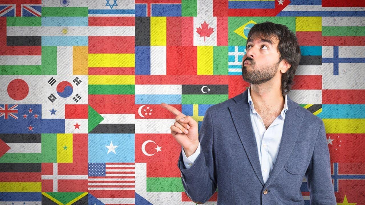 Najtrudniejsze języki świata – ranking 10 najbardziej skomplikowanych