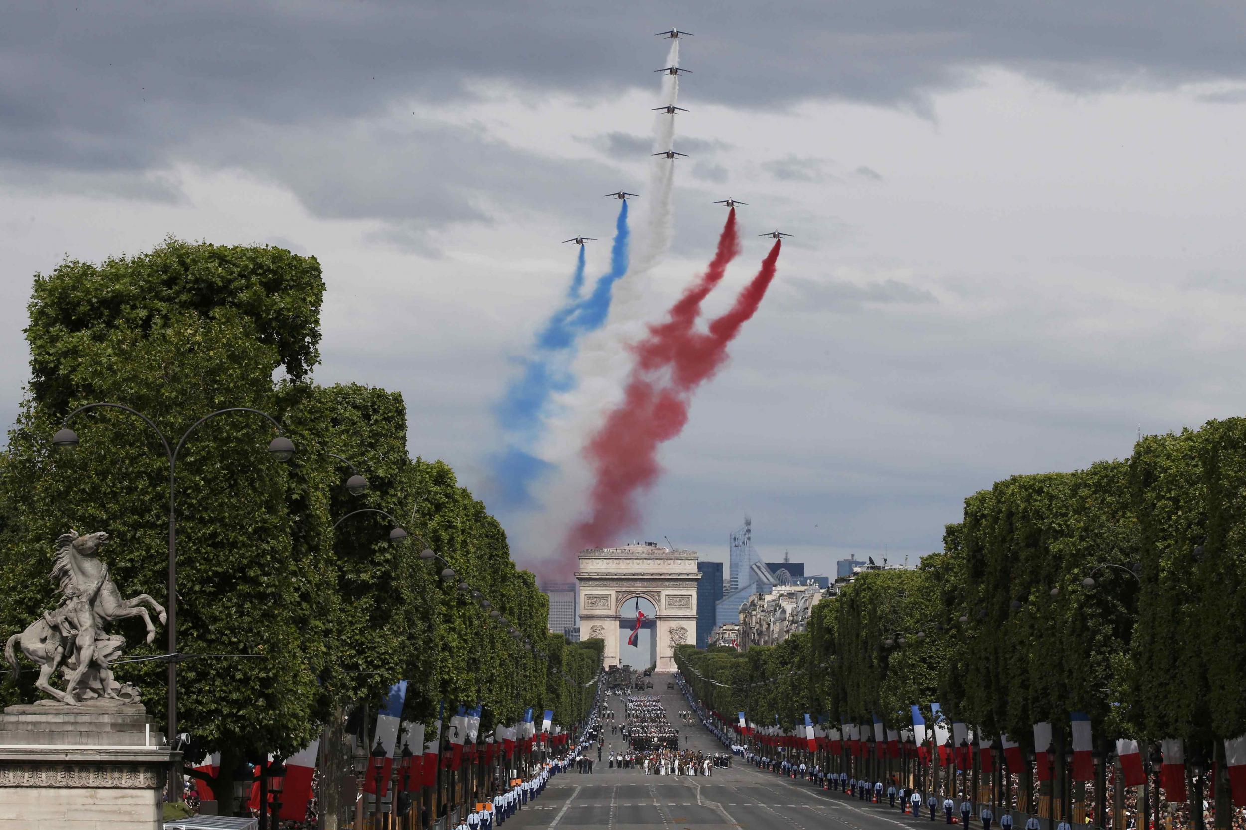 Kiedy Francuzi odpoczywają od pracy? Lista najważniejsze świąt