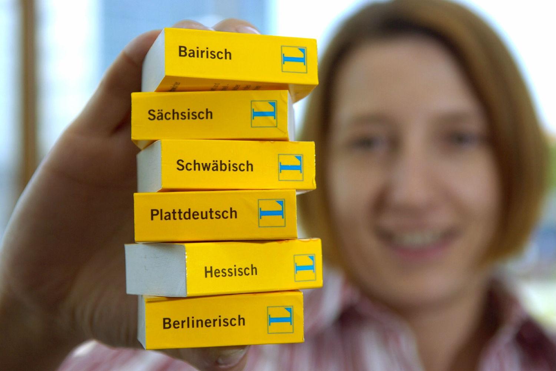 Dialekty w Niemczech to zmora dla tłumaczy. Znasz takie słowa?!
